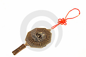 Amulet Feng Shui Stock Photography - Image: 13801662