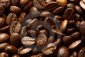 Coffee Beans Stock Images - Image: 13819404