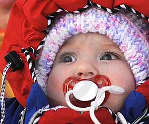 Baby Royalty Free Stock Images - Image: 13820529