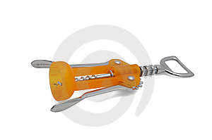 Corkscrew Royalty Free Stock Images - Image: 13822949