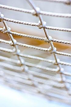 Hammock Grid Stock Images - Image: 13823784