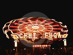 Centrifuga Of The Night, Royalty Free Stock Image - Image: 13835086