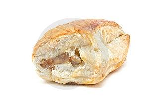 Sausage Roll Stock Image - Image: 13837251