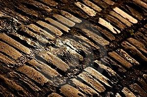 Sidewalk Royalty Free Stock Image - Image: 13839206