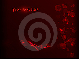 Dark Red Background Stock Image - Image: 13846451