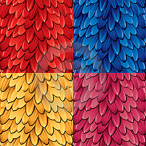 Seamless Pattern Royalty Free Stock Photography - Image: 13847127