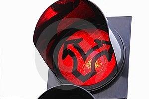 Traffic Lights Royalty Free Stock Photo - Image: 13852065