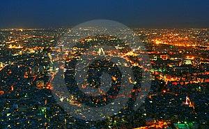 Damascus Royalty Free Stock Photography - Image: 13852757