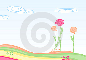 Abstract Background For Desig Royalty Free Stock Photography - Image: 13859697