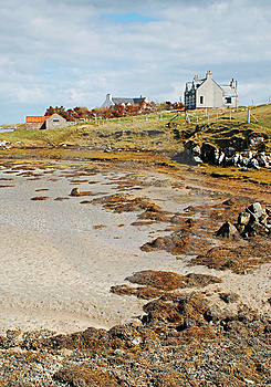 Uist_009 Stock Image - Image: 13859941