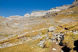 Monte Perdido Massif Royalty Free Stock Photo - Image: 13860445