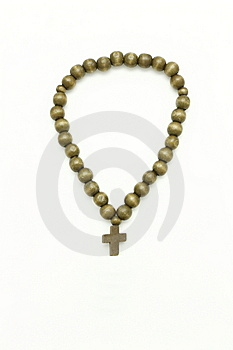 Are Precise Catholic Wooden Stock Photos - Image: 13867083