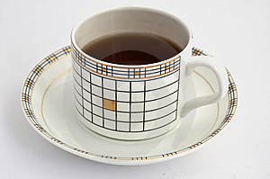 Tea Cup Royalty Free Stock Image - Image: 13871136