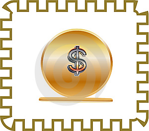Gold Royalty Free Stock Photo - Image: 13874595