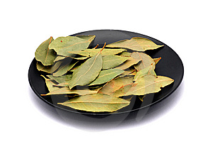 Bay Leaves Royalty Free Stock Images - Image: 13879509