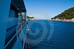 Let's Go To Nang-Yuan Island Stock Image - Image: 13883191