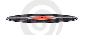 Vinyl Disc Stock Photo - Image: 13885070