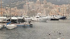 Monaco Stock Photos - Image: 13885423