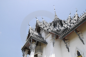 Palace In Thai Epic Stock Photos - Image: 13890273