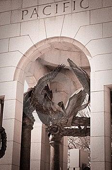 World War II Memorial Stock Photos - Image: 13890753