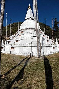 Stupa Stock Photography - Image: 13891992