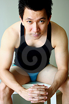Asian Guy Stock Photography - Image: 13892702