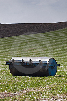 Smooth Roller Stock Images - Image: 13901204