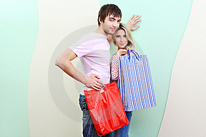 At Home Stock Images - Image: 13904434