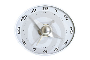 Time Passing Royalty Free Stock Images - Image: 13907219