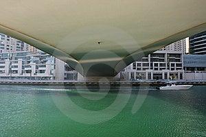 Under The Bridge Stock Photography - Image: 13910472