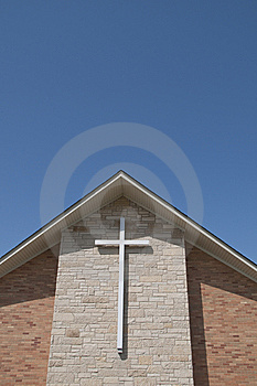 Worship Church Stock Images - Image: 13913204