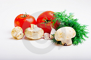Useful Vegetables Royalty Free Stock Photos - Image: 13916198