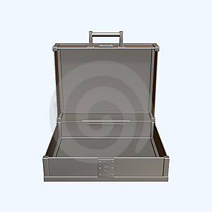 Tool Box Stock Images - Image: 13916364