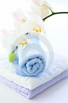 SPA Holistic Therapy Royalty Free Stock Photo - Image: 13918395