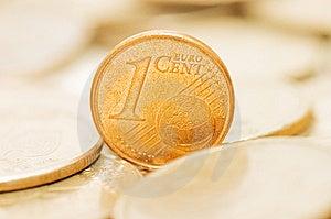 Coins Macro Close Up Stock Photos - Image: 13922033