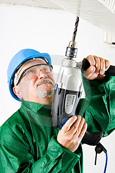 Drilling Stock Images - Image: 13924724