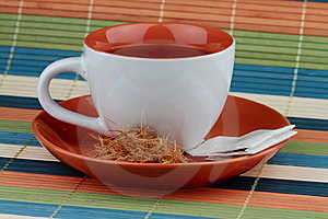 Cup Of Tea Stock Photography - Image: 13928192