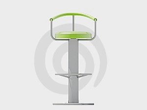 Modern Stool Stock Images - Image: 13932054
