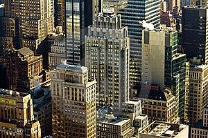 Metropolis Stock Images - Image: 13934684