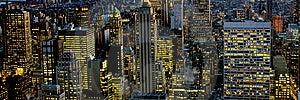 Metropolis Stock Images - Image: 13934704