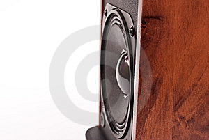 Acoustic System Royalty Free Stock Photos - Image: 13934978