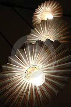 Lamps Stock Image - Image: 13953771