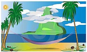 Ocean Coast, Stock Photos - Image: 13959423