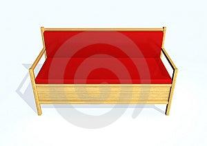 Sofa Stock Image - Image: 13974241
