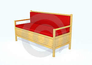 Sofa Stock Image - Image: 13974281