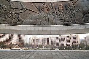 North Korea 2010 Royalty Free Stock Photography - Image: 13975447
