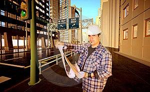 Engineer Royalty Free Stock Photo - Image: 13976495
