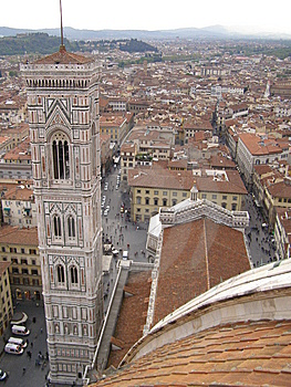Florence Cathedral Royalty Free Stock Images - Image: 13977949