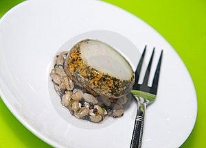 Gourmet Tapas 2 Stock Photography - Image: 13980812