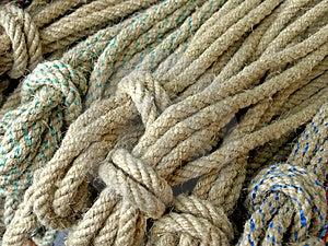 Rope Royalty Free Stock Image - Image: 13980896